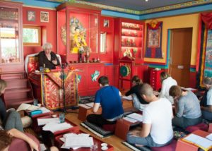 buddhist teaching