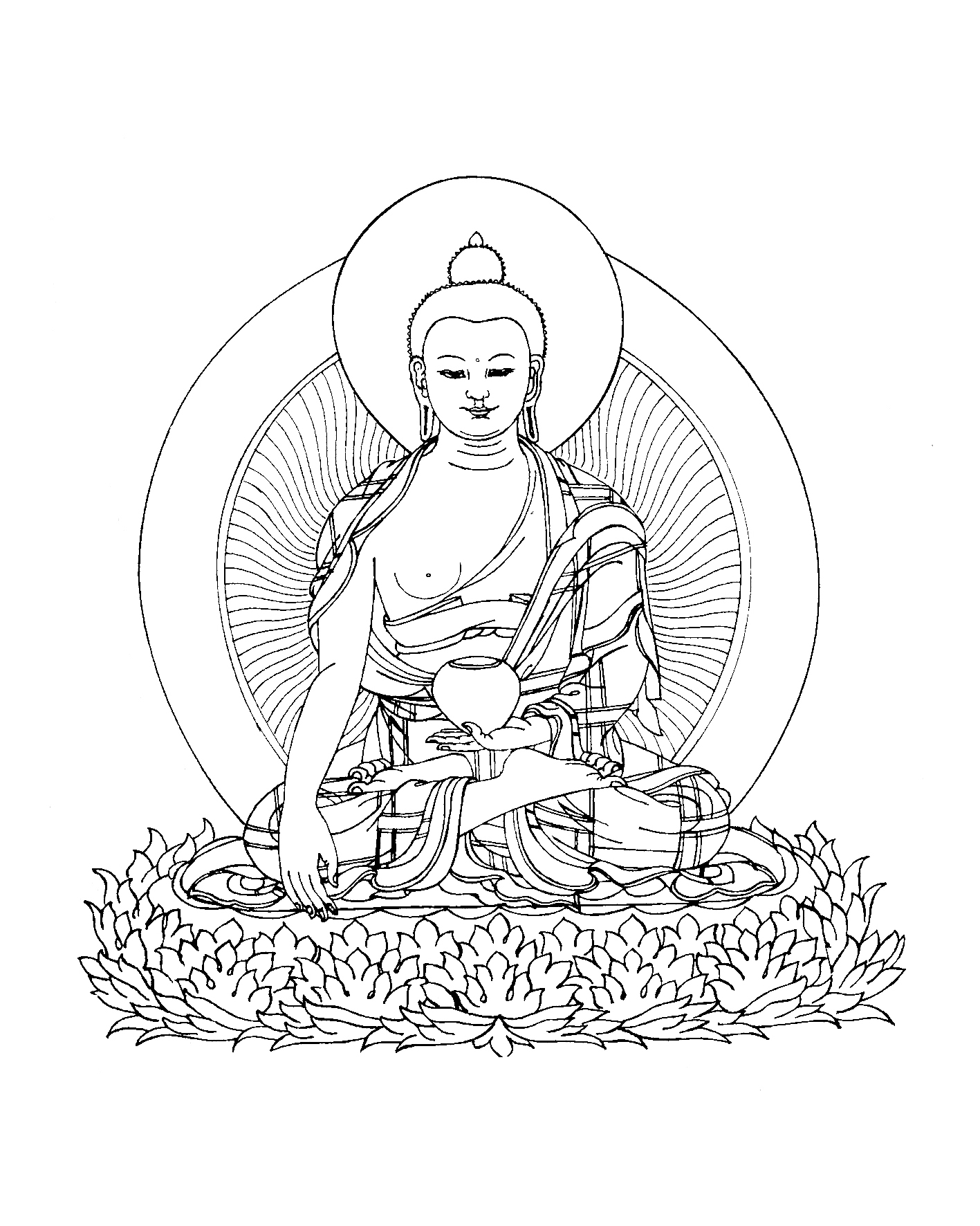 Wednesday Meditation Class