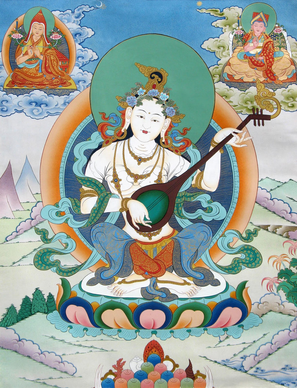 Vajrayana Initiation